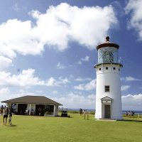 Kilauea Light House