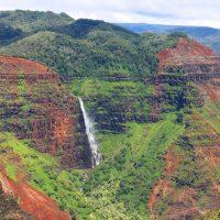Waipoo Falls